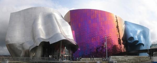 Experience Music Project - États Unis
