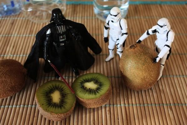 Ce kiwi était un Rebel