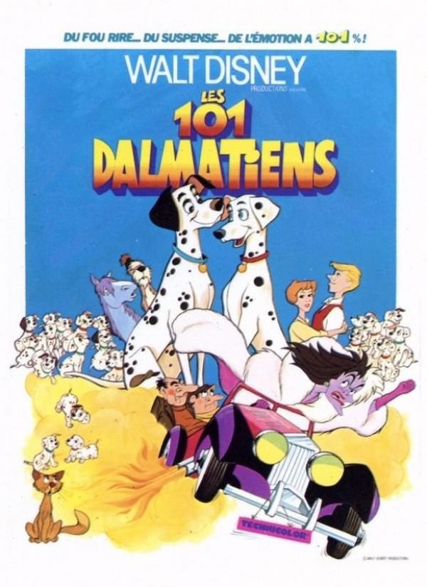 Les 101 Dalmaciens