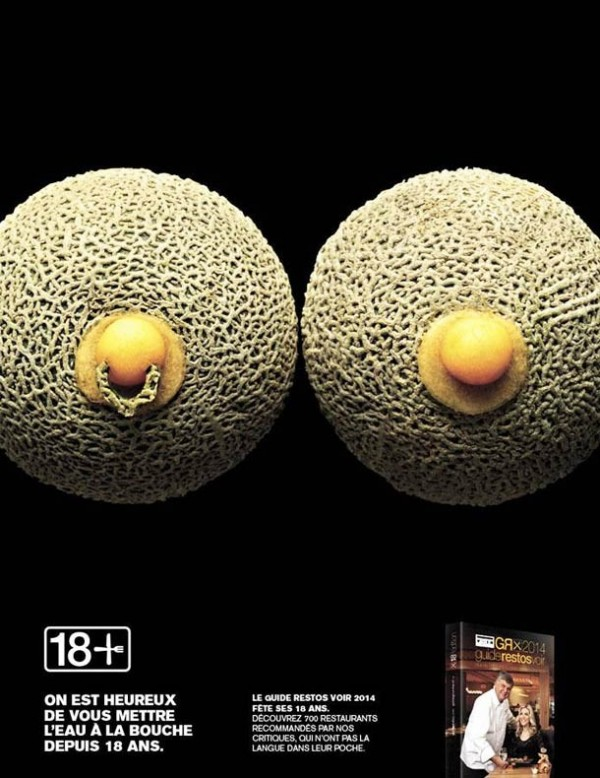 Melons Coquins