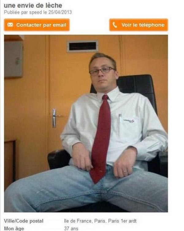 De l'art de bien choisir sa cravate ( et son jean )