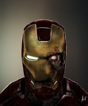 Voter pour Ironman