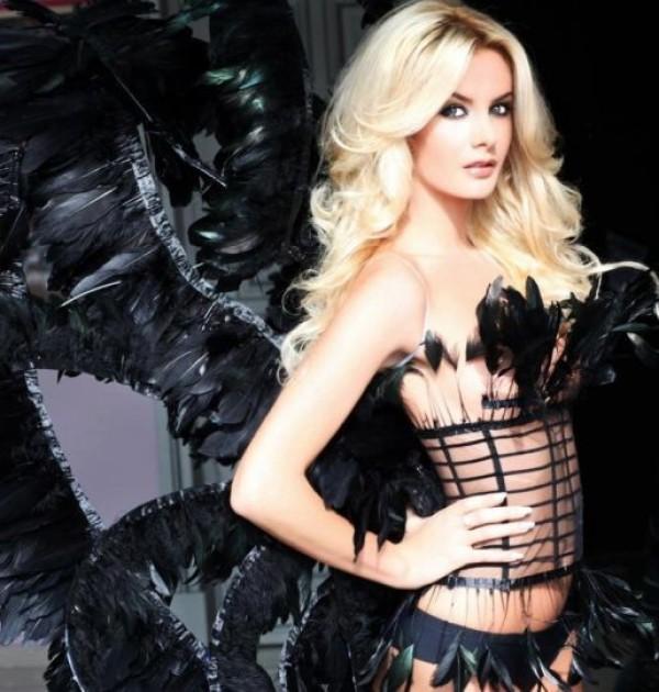 Miss Albanie, Ersela Kurti