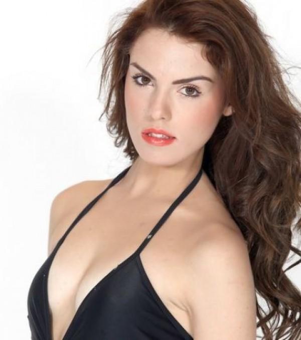 Miss Croatie, Lana Gržetić