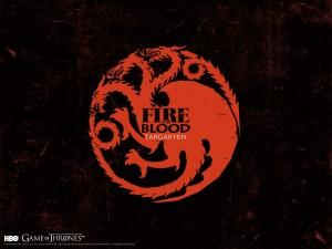 Voter pour Maison Targaryen : Feu et Sang.