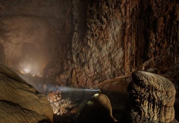 Vietnam - Grotte de Hang Son Doong