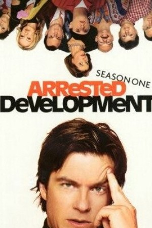 Voter pour Arrested Development