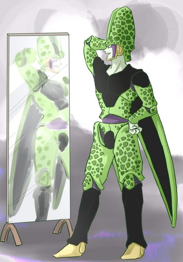 Cell le bogoss