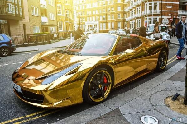 Ferrari OR