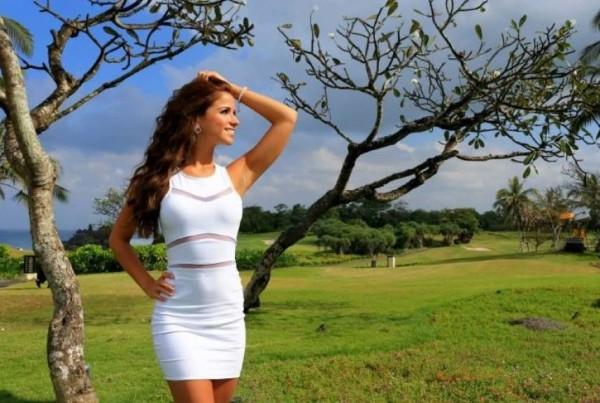 Miss Hongrie, Annamária Rakosi