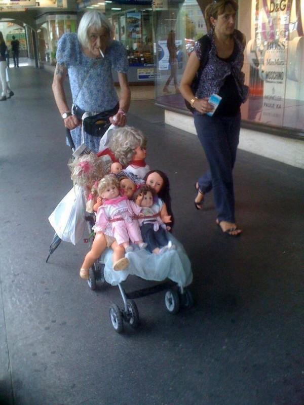 Besoin d'une babysitter