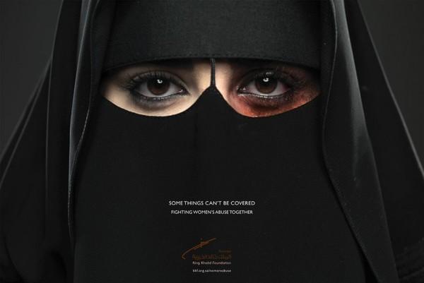 Combattons ensemble l'abus des femmes