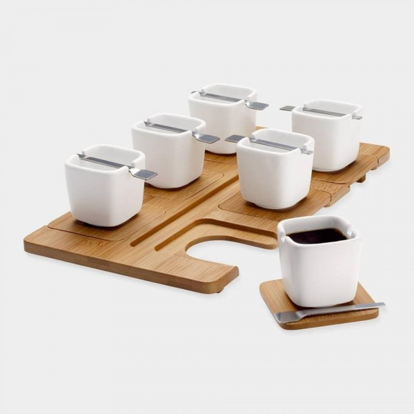 Set de tasses ultime