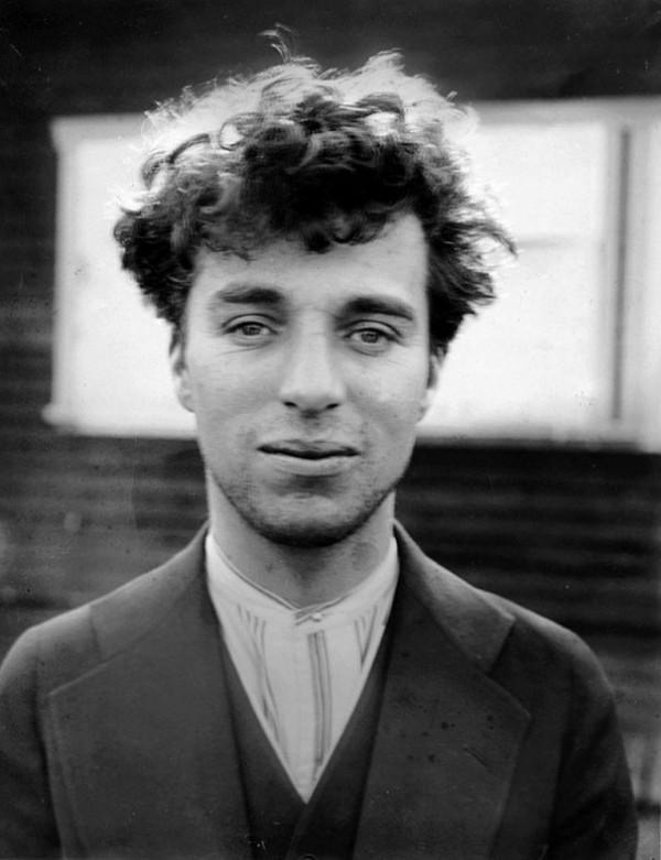 1916 : Charlie Chaplin a 27 ans