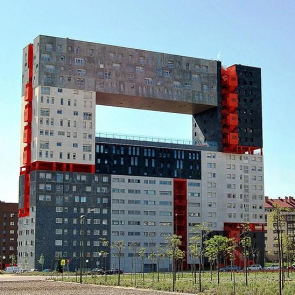 Edificio Mirador - Espagne