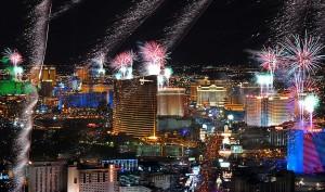 Voter pour a Las Vegas