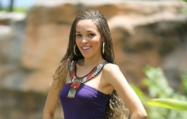 Miss Martinique, Julie Lebrasseur