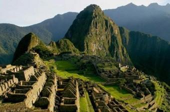 Voter pour Le Machu Picchu