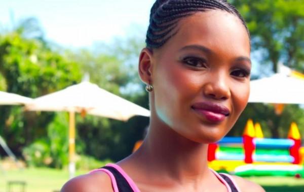 Miss Botswana, Rosemary Keofitlhetse