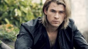 Voter pour Chris Hemsworth