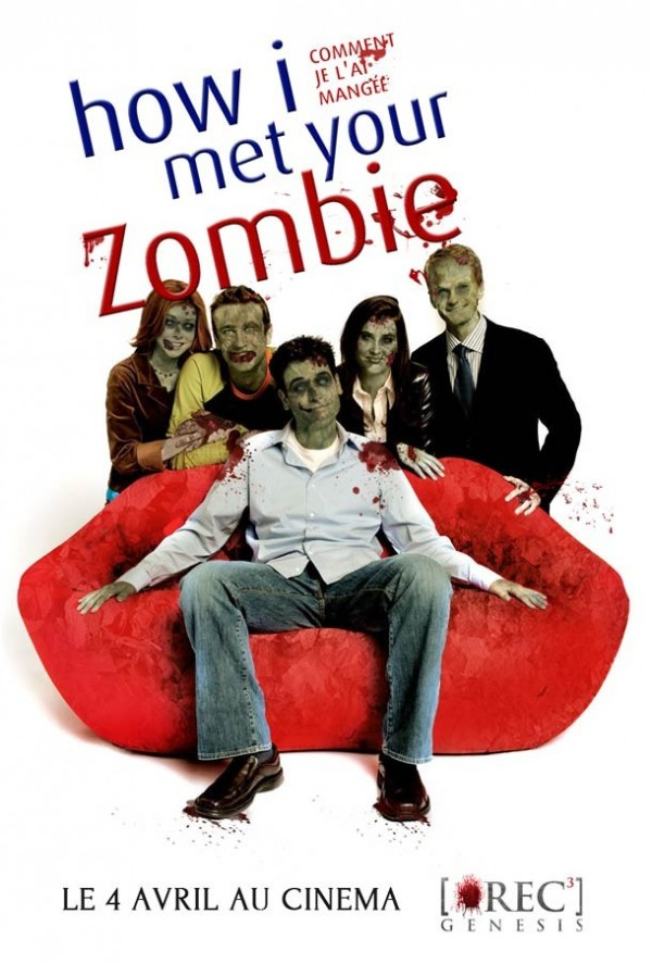How i met your zombie