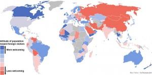 Voter pour Pays accueillants