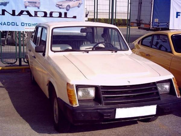 Anadol A8