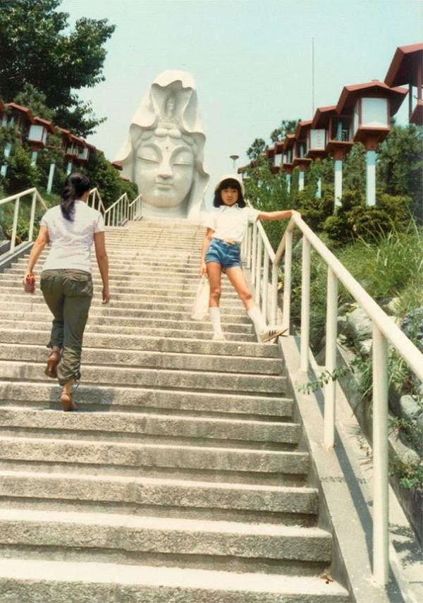 1981 et 2006, Japon