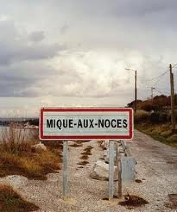 Mique-aux-Noces