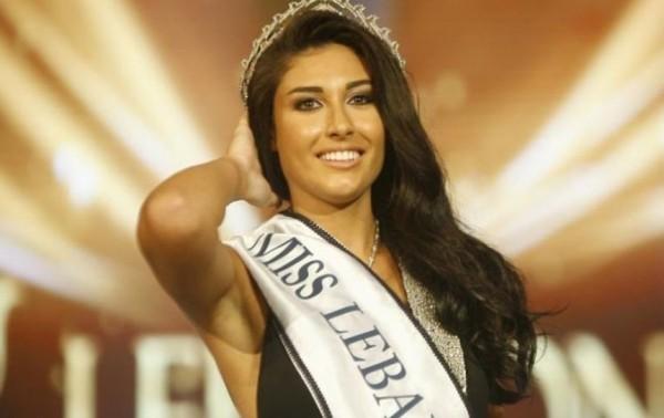 Miss Liban, Karen Ghraoui