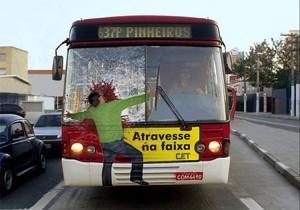 Voter pour Campagne de prévention de la sécurité routière