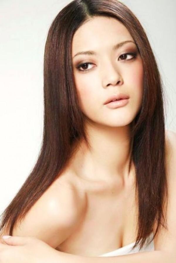 Miss Japon, Michiko Tanaka