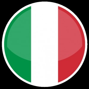 Voter pour Italy