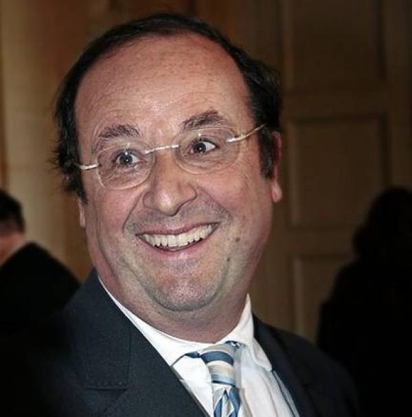François Hollande fait peur