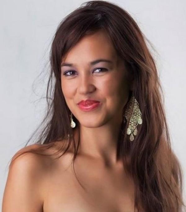 Miss Fidji, Caireen Erbsleben