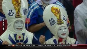 Voter pour Fans japonais