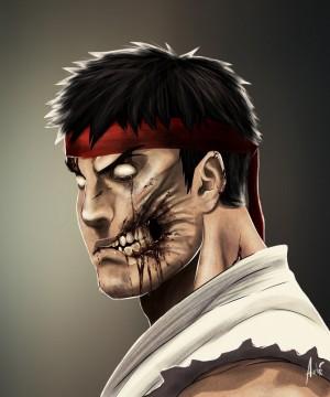 Voter pour Ryu
