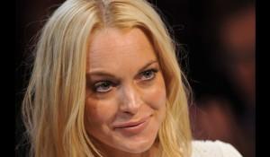 Voter pour Lindsay Lohan