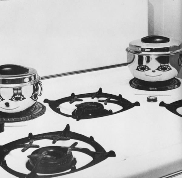Les casseroles bienveillantes