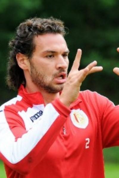 Alessandro Iandoli - Défenseur