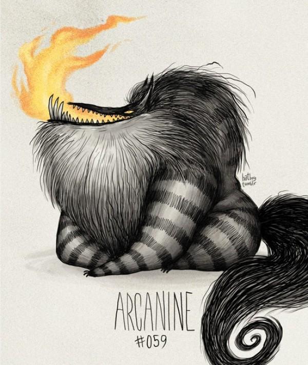 Arcanin