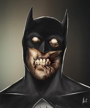 Voter pour Batman