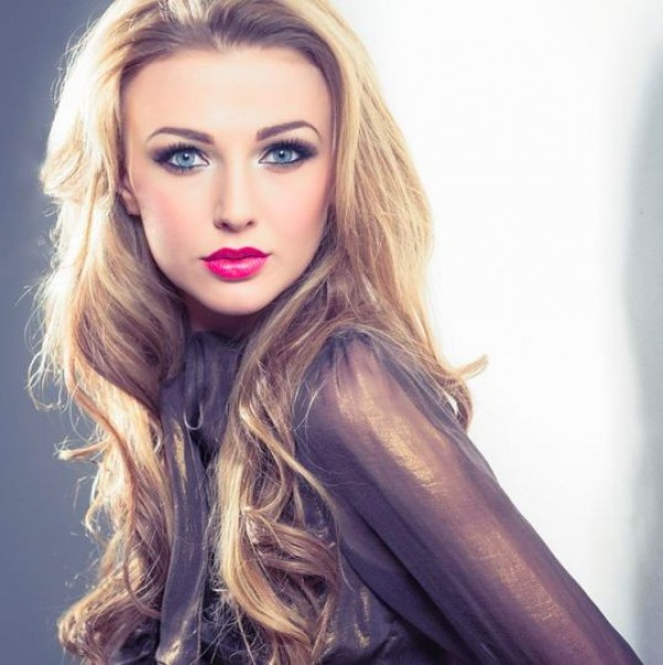 Miss Irlande du Nord, Meagan Green