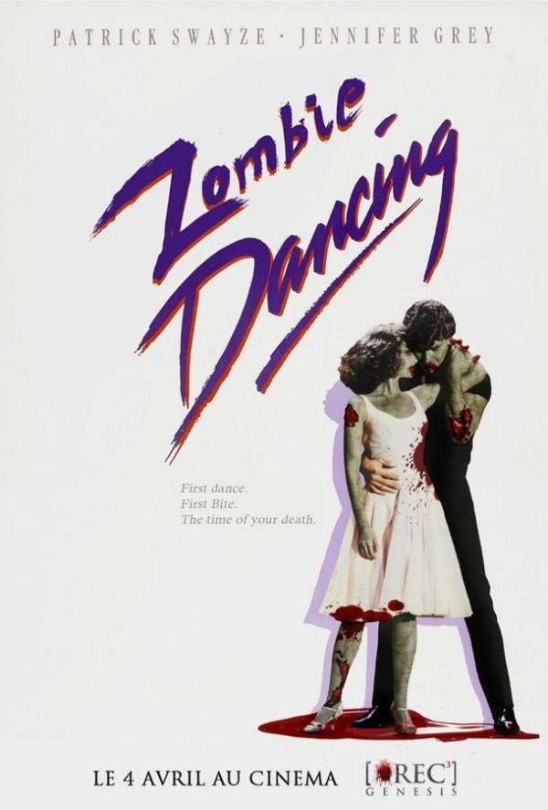 Zombie Dancing