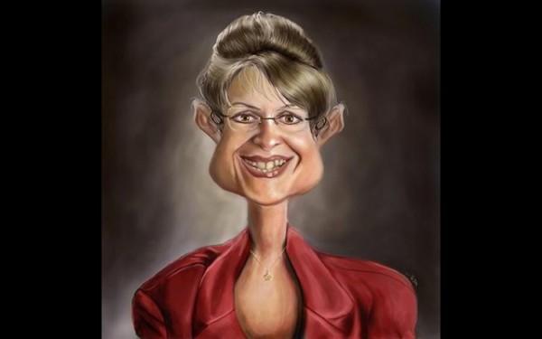 Govener Palin