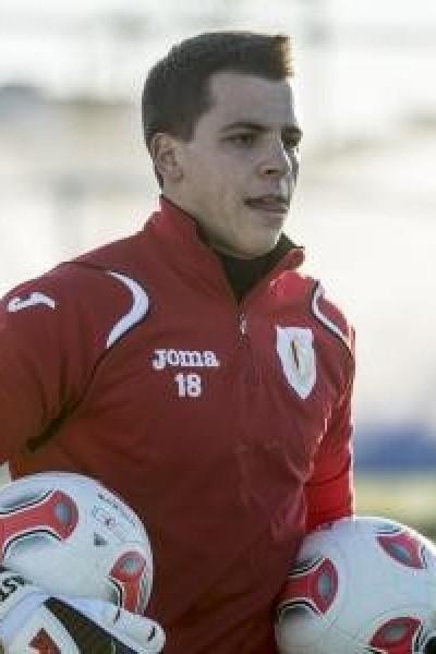 Anthony Moris - Gardien