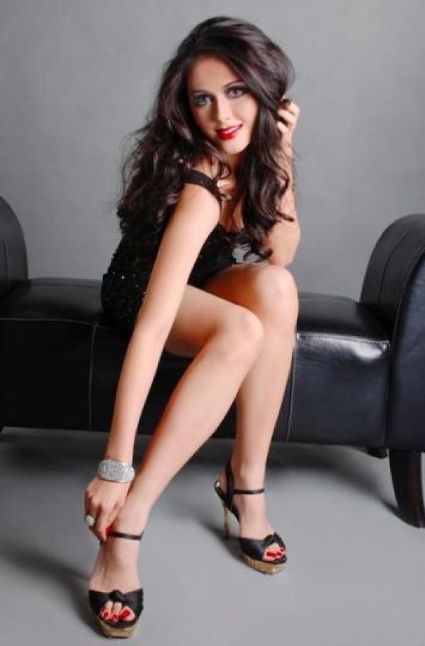 Miss Malaisie, Melinder Bhullar