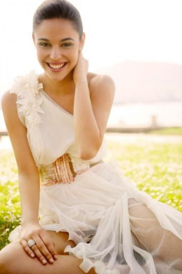Miss Espagne, Elena Ibarbia Jiménez