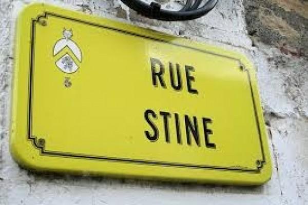 Rue Stine
