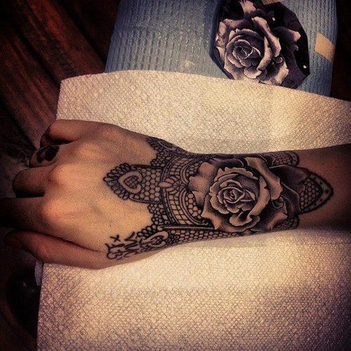 Top 16 Les Plus Beaux Tatouages